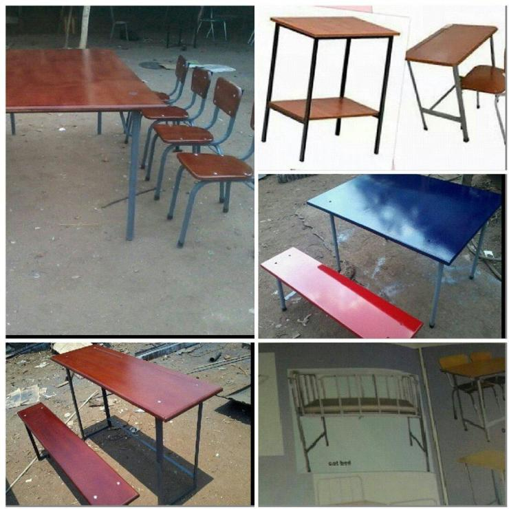 For all your school furniture harare for Outdoor furniture zimbabwe