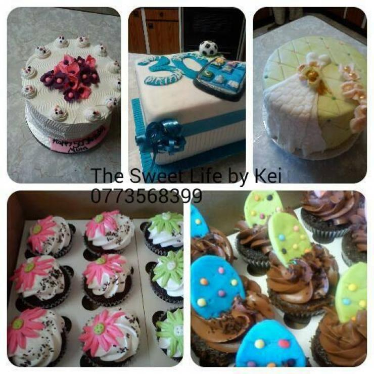 Cake Decor Zimbabwe : Cake baking lessons - Bulawayo