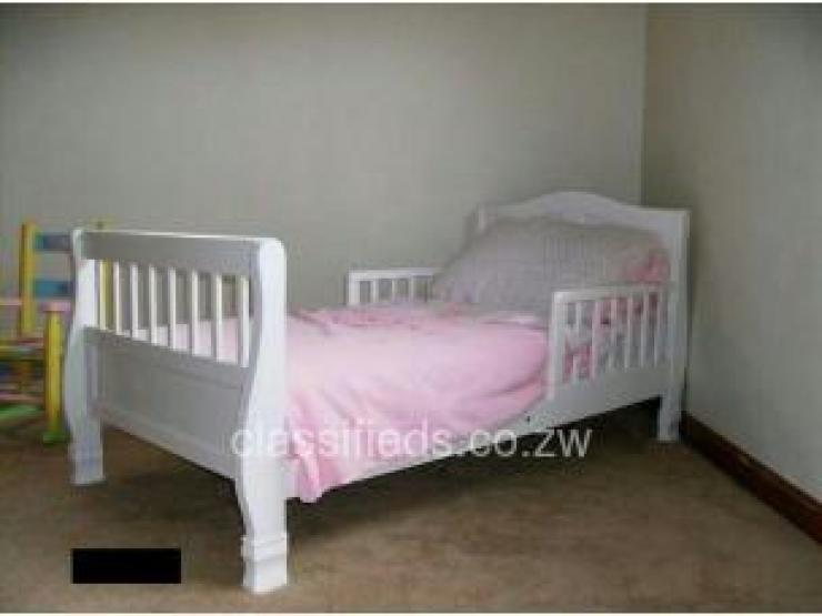 On sale toddlers beds harare for Beds zimbabwe