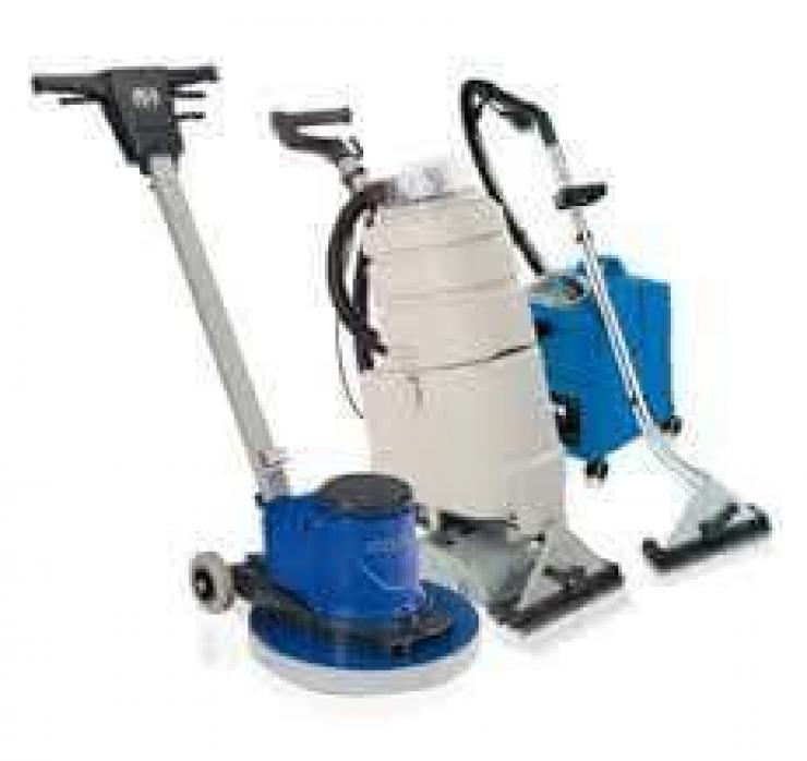 Cleaning services offered harare for Concrete floor cleaning machine rental