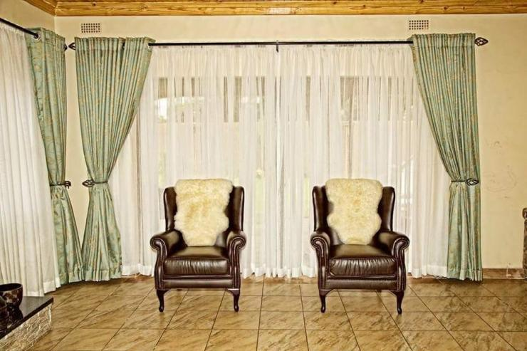 Interior Decor Services Available Harare