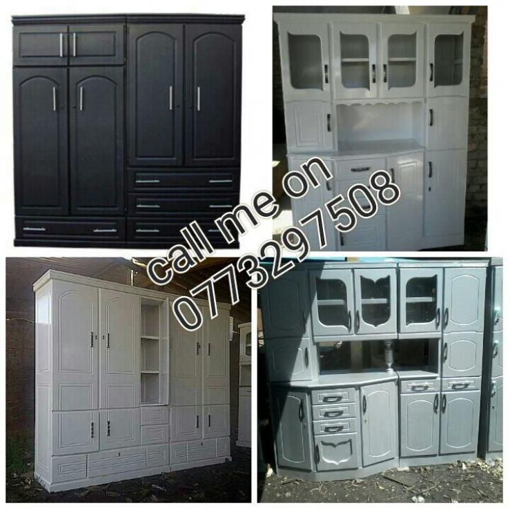 for sale kitchen units harare