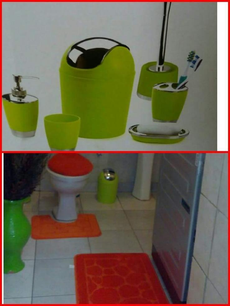 bathroom sets on sale harare