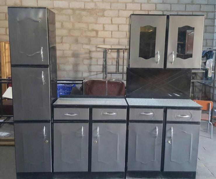 3 piece kitchen unit on sale bulawayo for Small kitchen units for sale