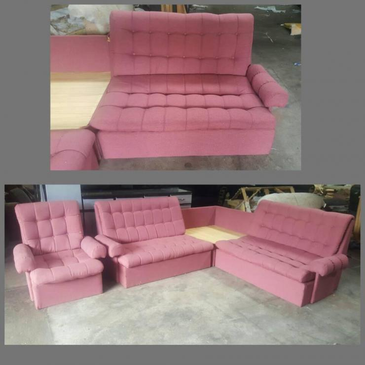 5 seater sofa on sale - Bulawayo